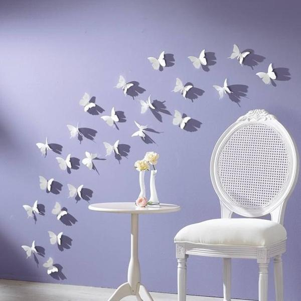 Diy Room Decor With Paper Art Let Colors Speak For You
